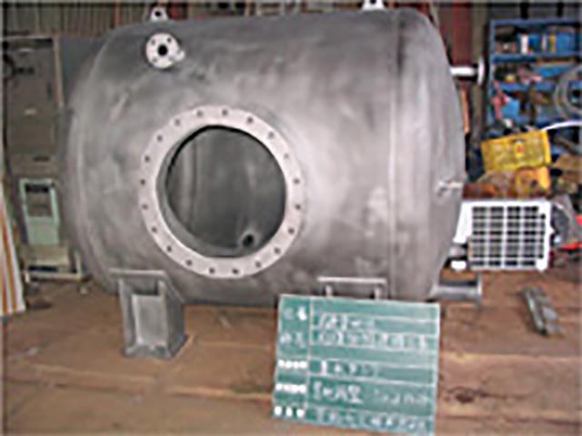 第二種圧力容器