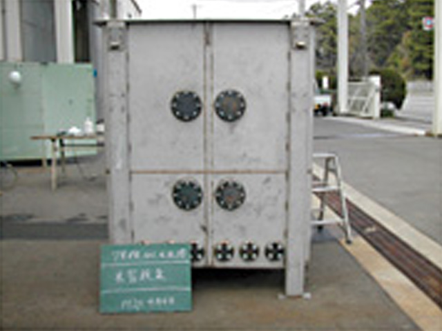 水槽・タンク