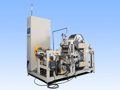 小型FV洗浄・乾燥テスト機