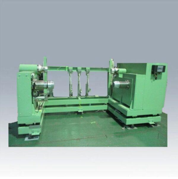 2軸固定巻出巻取り装置